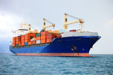 Deniz Yolu Taşımacılığı